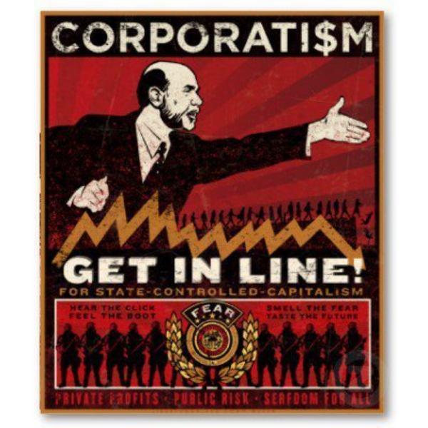 CorporatismB