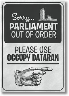 ParliamentOutOfOrder