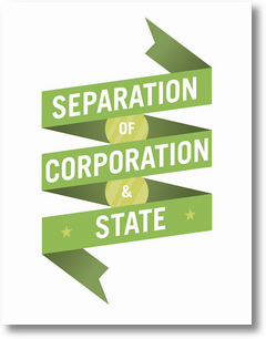 SeparationOfCorporationAndState
