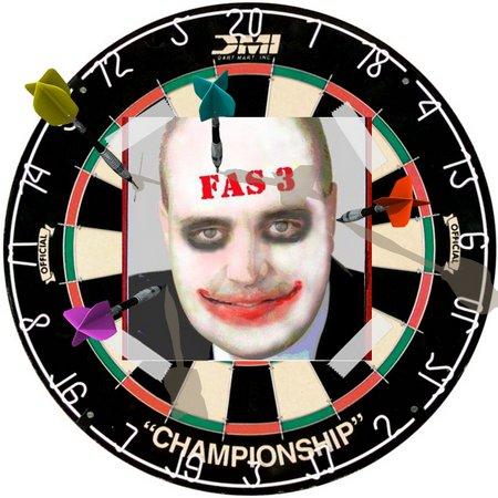darts reinf